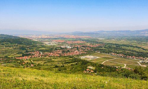 La Serbie donne aux jeunes 150000 maisons rurales vides