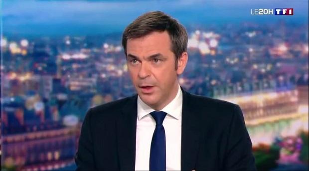 """(VIDEO)""""Vakcinisaćemo sve građane do avgusta"""", rekao Olivier Veran, ministar zdravlja Francuske"""