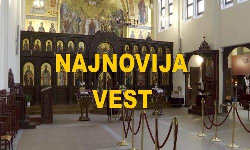 Pariz: Šta su tražili policijski inspektori u crkvi Sveti Sava na Simplonu na dan Božića i na Badnje veče?