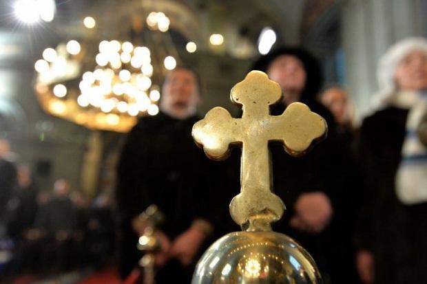 """Le 07.janvier, c'est NOËL chez les SERBES. """"Le Christ est né!"""" – """"En vérité, il est né!"""""""