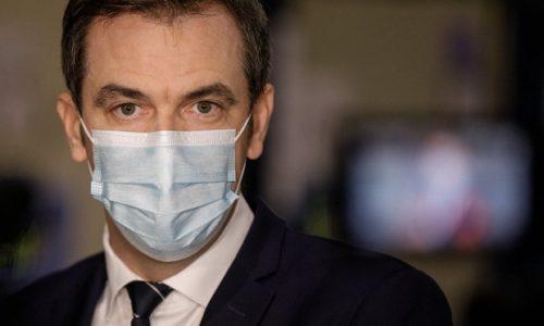 """Francuska je u prošlosti znala """"organizovati masovnu vakcinaciju"""", rekao ministar zdravlja"""