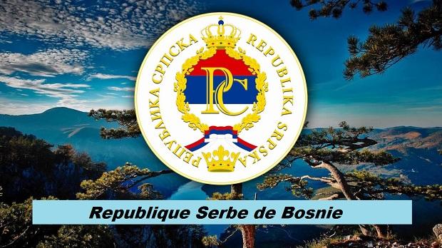 Le 09.janvier c'est l'anniversaire de la République serbe de Bosnie (Republika Srpska)
