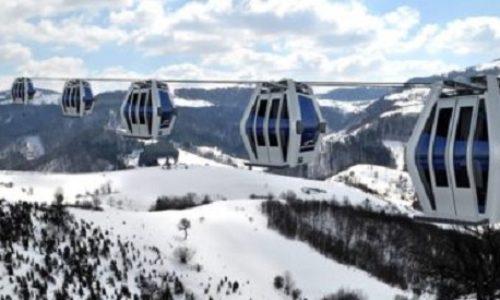 (VIDEO)Serbie: Ouverture du plus grand téléphérique panoramique du monde à Zlatibor