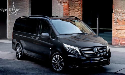 Vigo-Trans : Organizovan prevoz putnika do željenih destinacija luksuznim kombijima