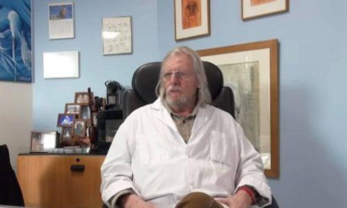 (VIDEO) Didier Raoult: Izolacija je neefikasna protiv epidemije