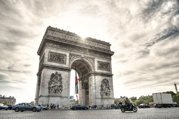 PRVI DEO: KAKO DOĆI U FRANCUSKU?