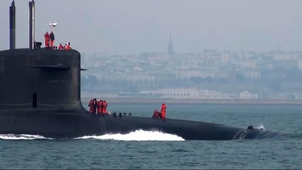 Francuska postaje još moćnija. 2035.godine četiri nove nuklearne podmornice