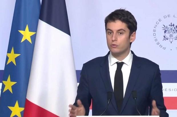 Francuska: Juče je zasedao savet ministara. Evo koji su zaključci