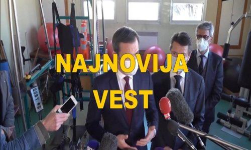 (VIDEO) Francuska: Ministar zdravlja najavio moguću izolaciju