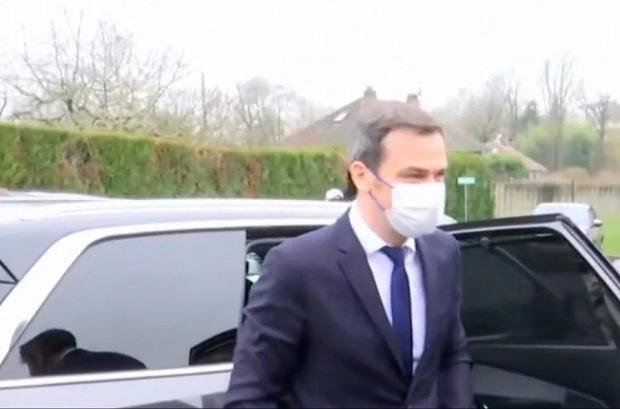"""(VIDEO)Francuska: """"Moguće je da više nikad ne budemo u izolaciji"""", rekao Ministar zdravlja"""